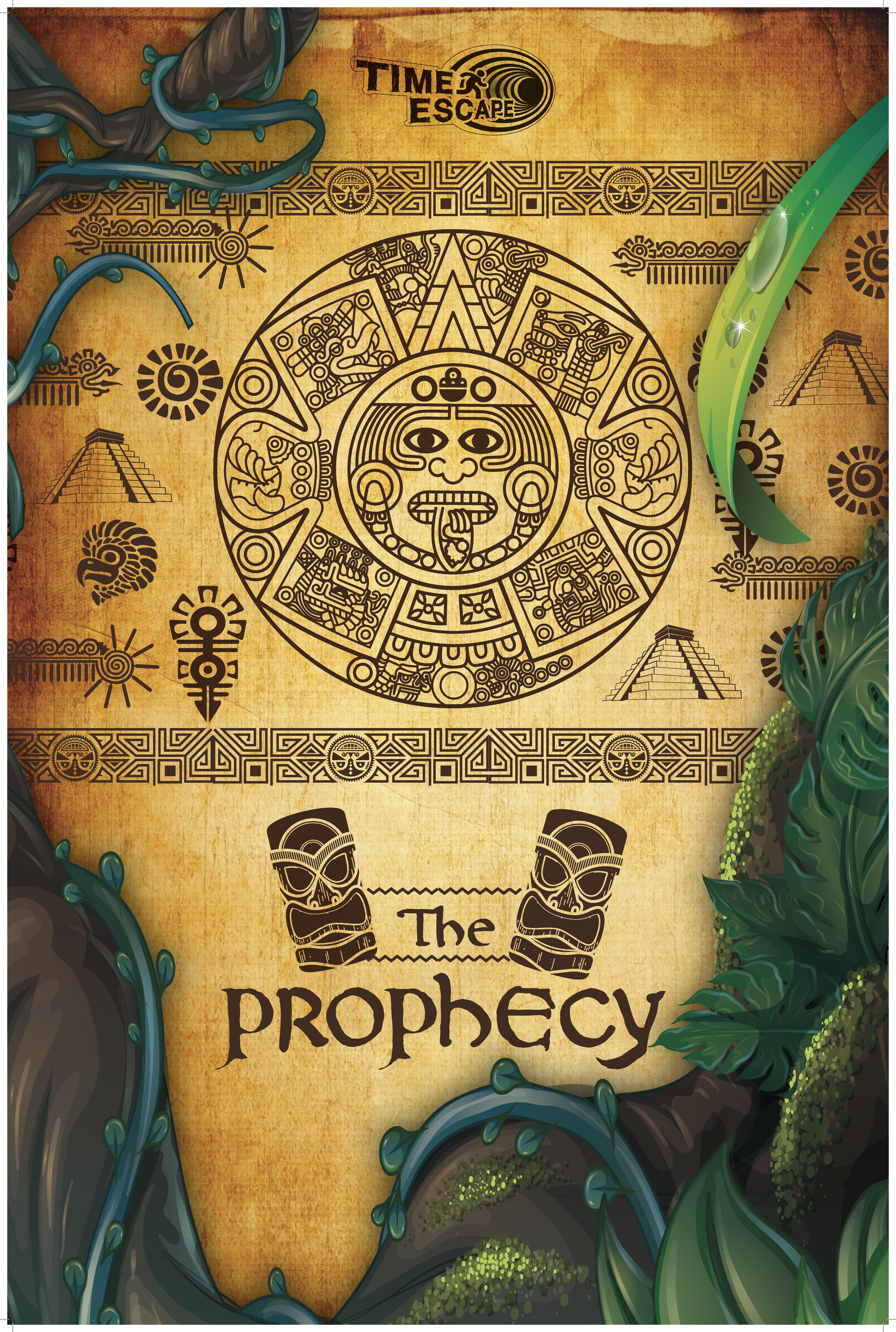 The-Prophecy